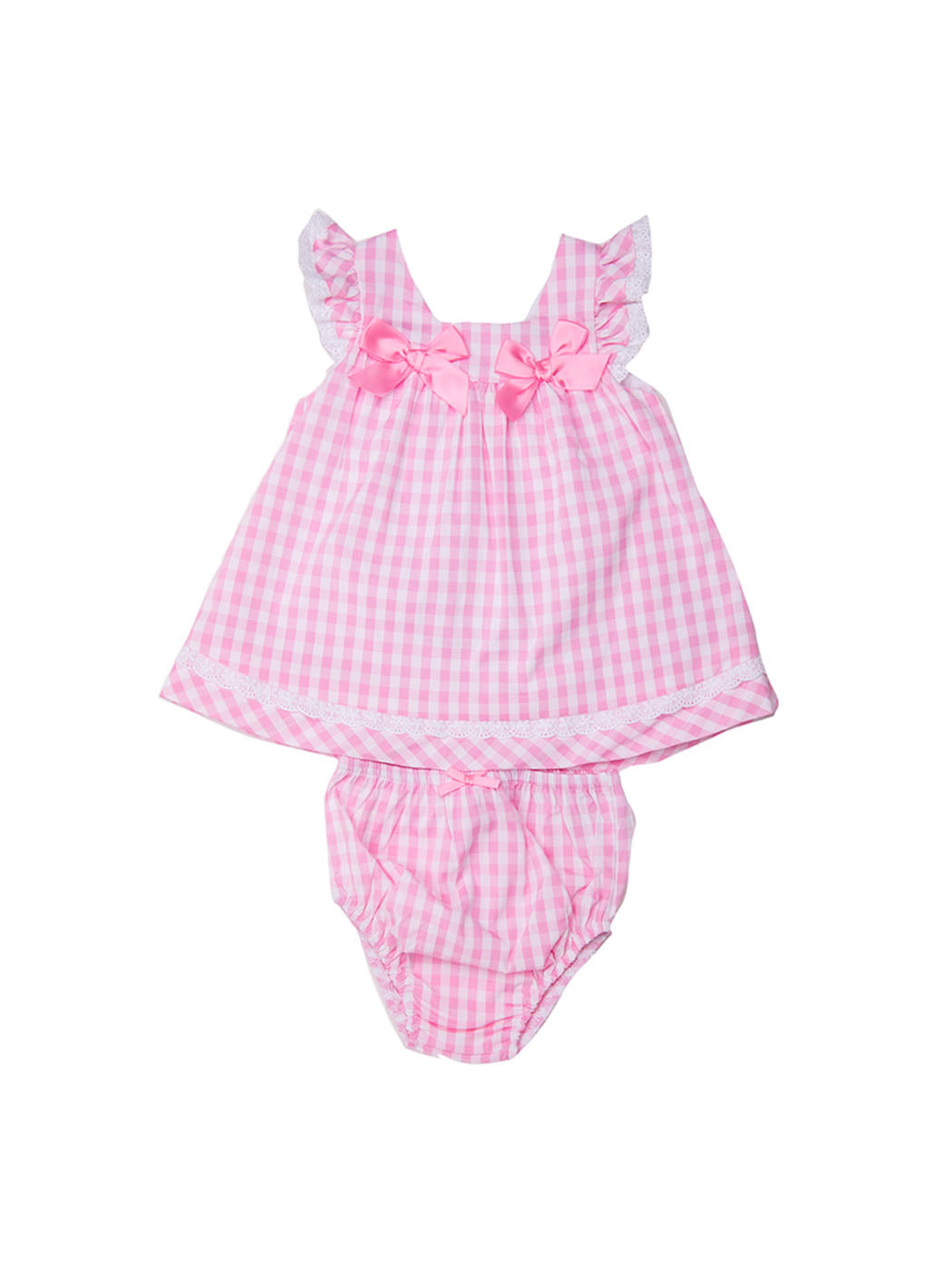 Baby Outfit 2pcs-11098