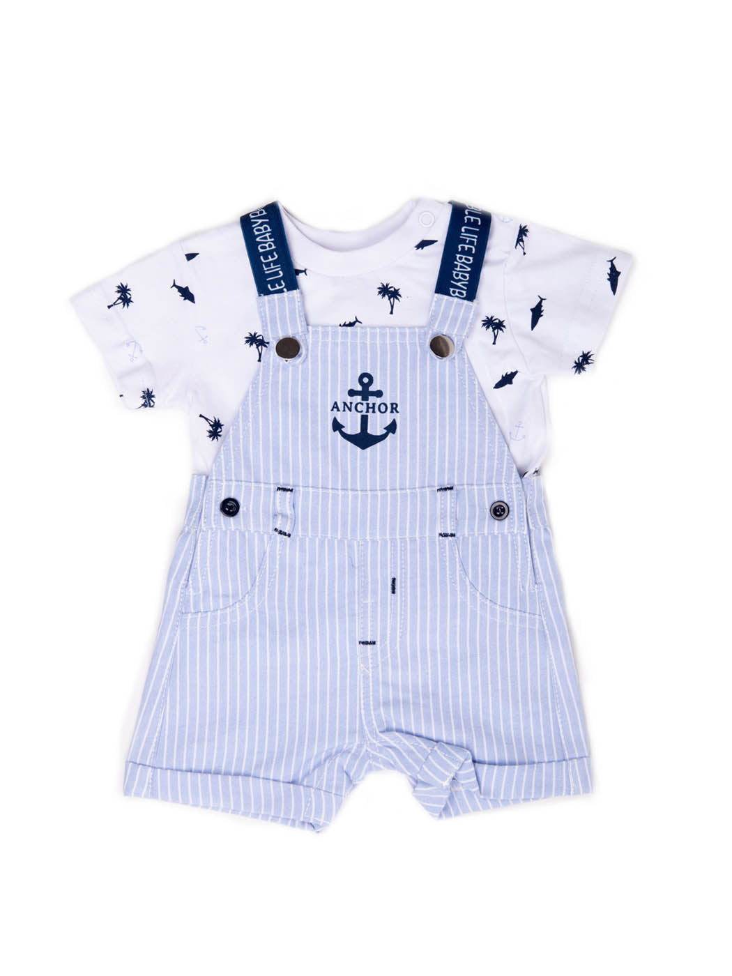 Baby Outfit 2pcs Art. 11254