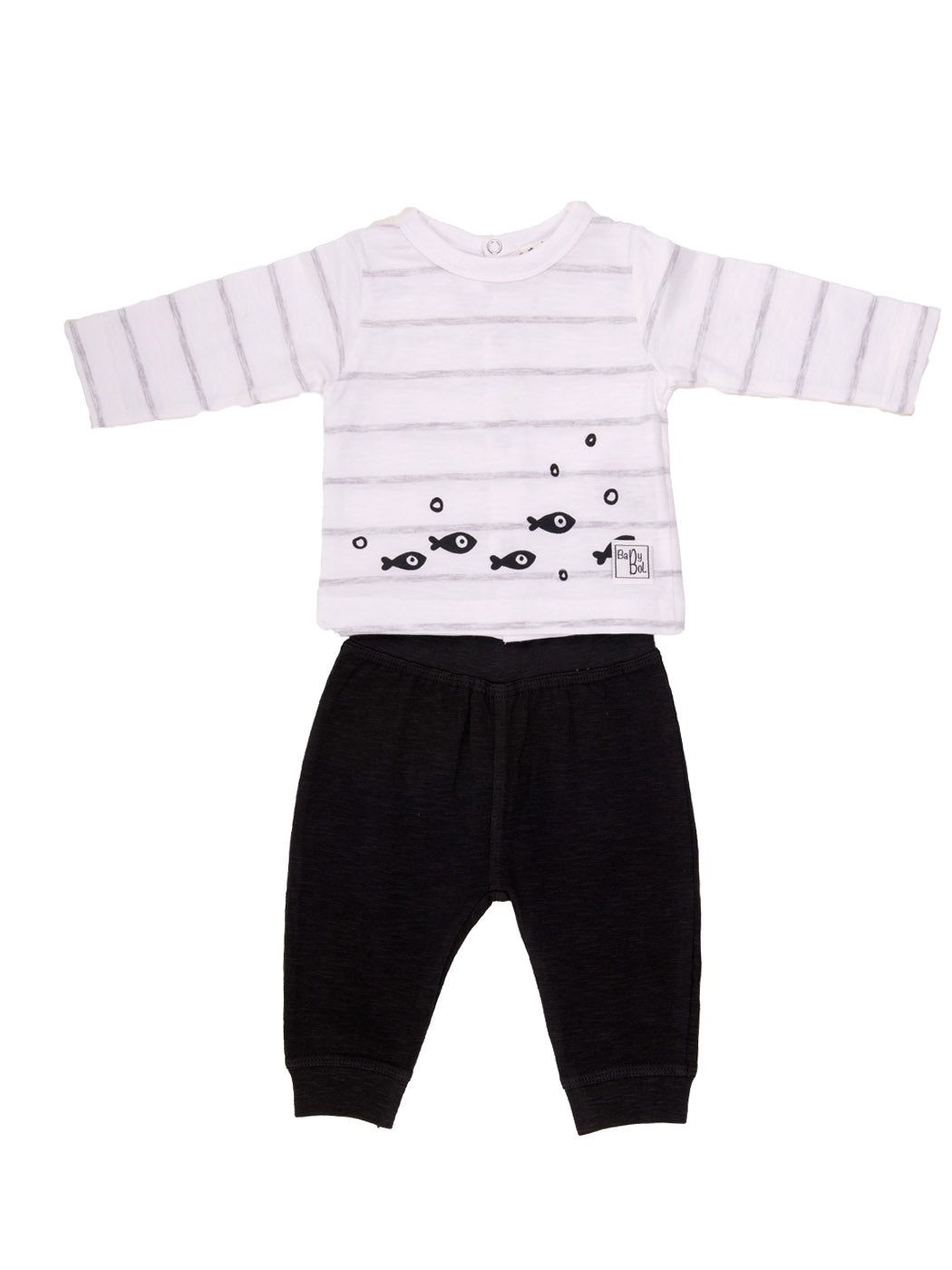 Baby Outfit 2pcs Art. 11815