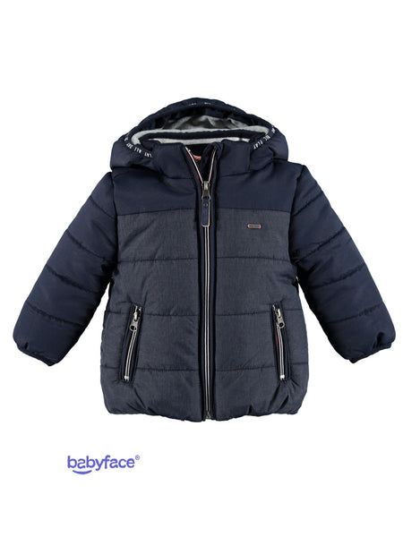 JACKET Dark Blue 20307151