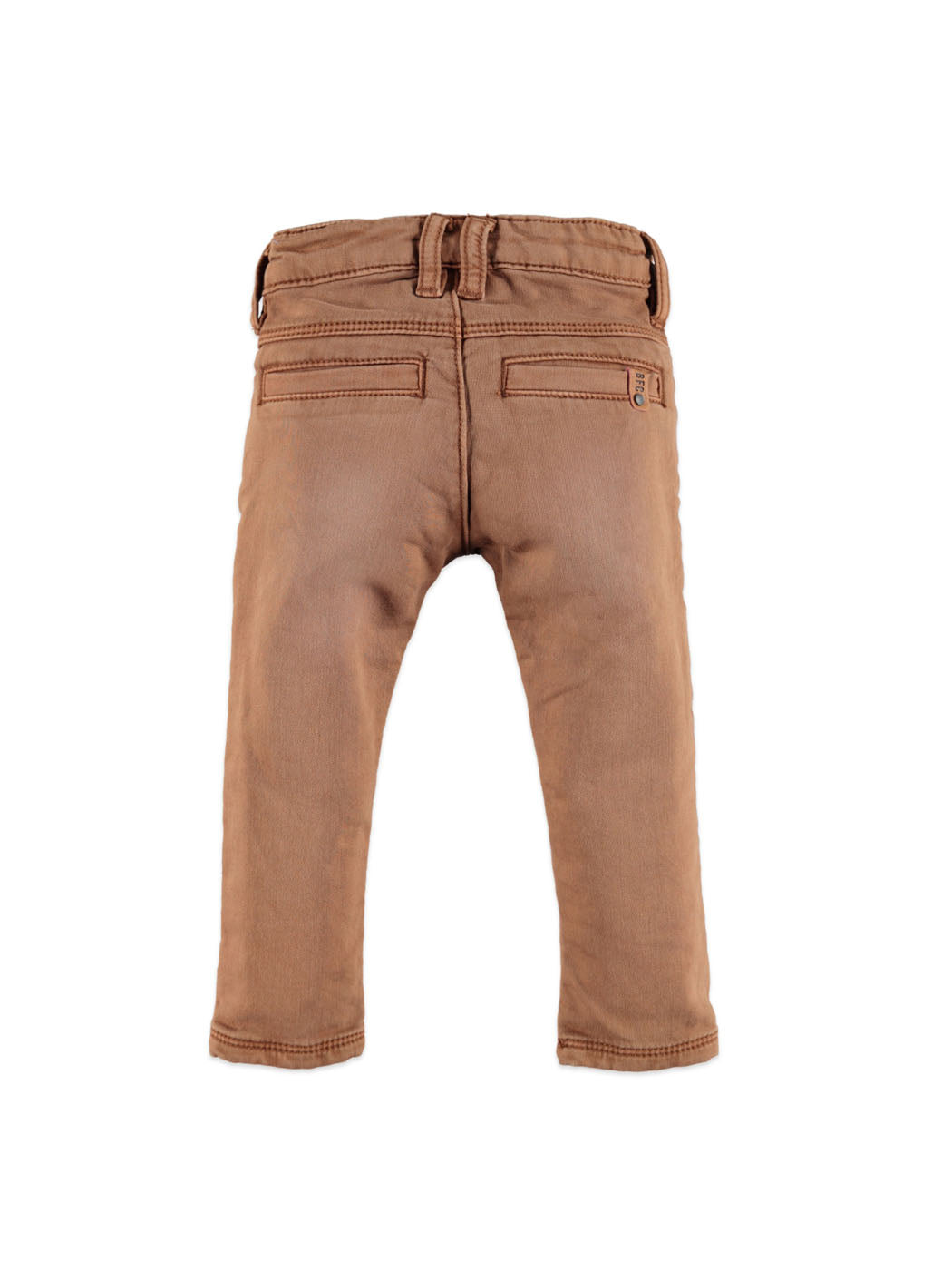 Pants for baby 20307277 cognac