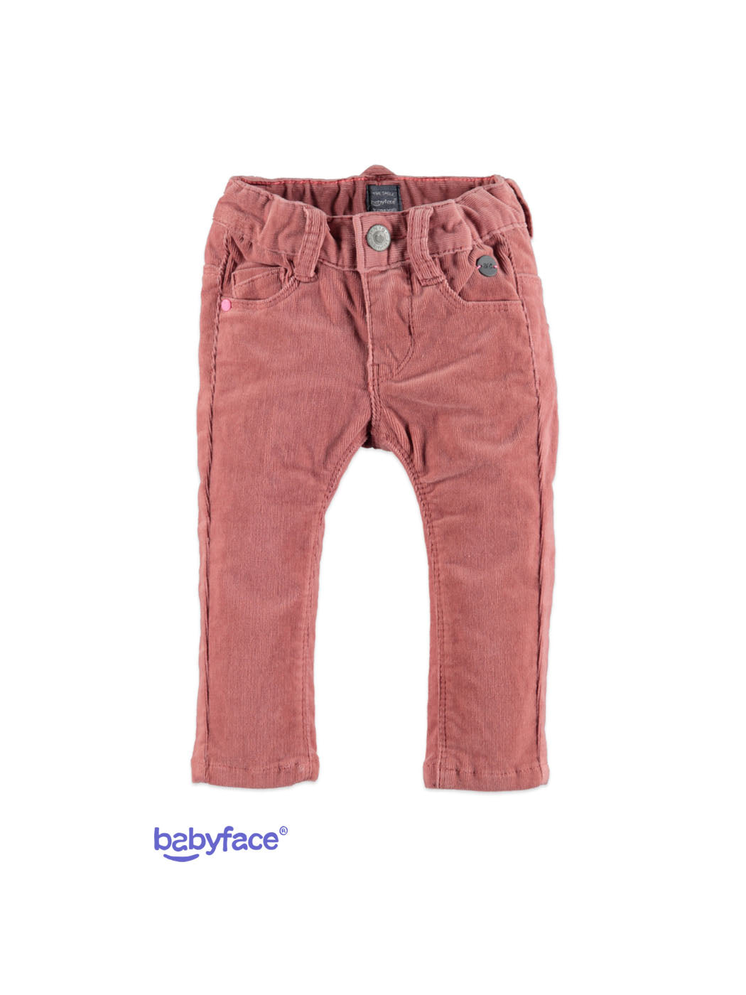 PANTS 8272 dusty  rose