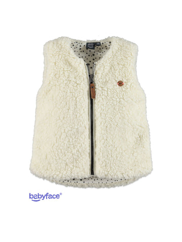 JACKET 20308456 marshmellow