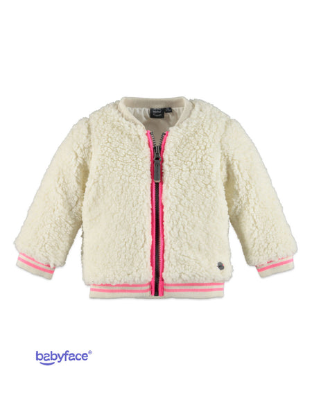 JACKET  marshmellow 20308476