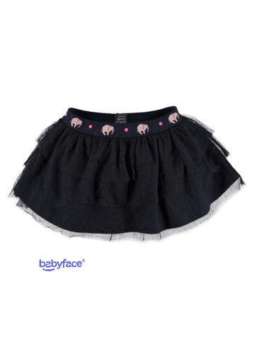 Baby Skirt blue night 20308870