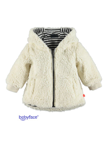 JACKET 20328120 off white