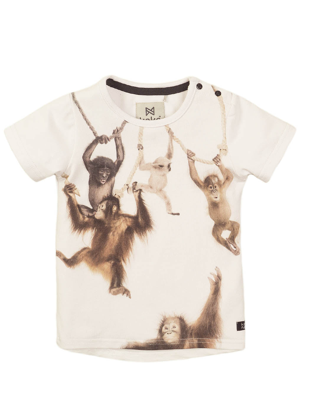 T-Shirt Monkeys-Article E38836-37