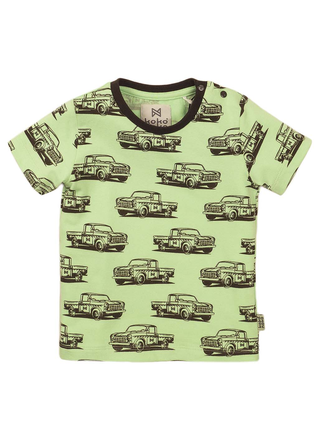 T-Shirt Pick-up Trucks-Art.E38844-37