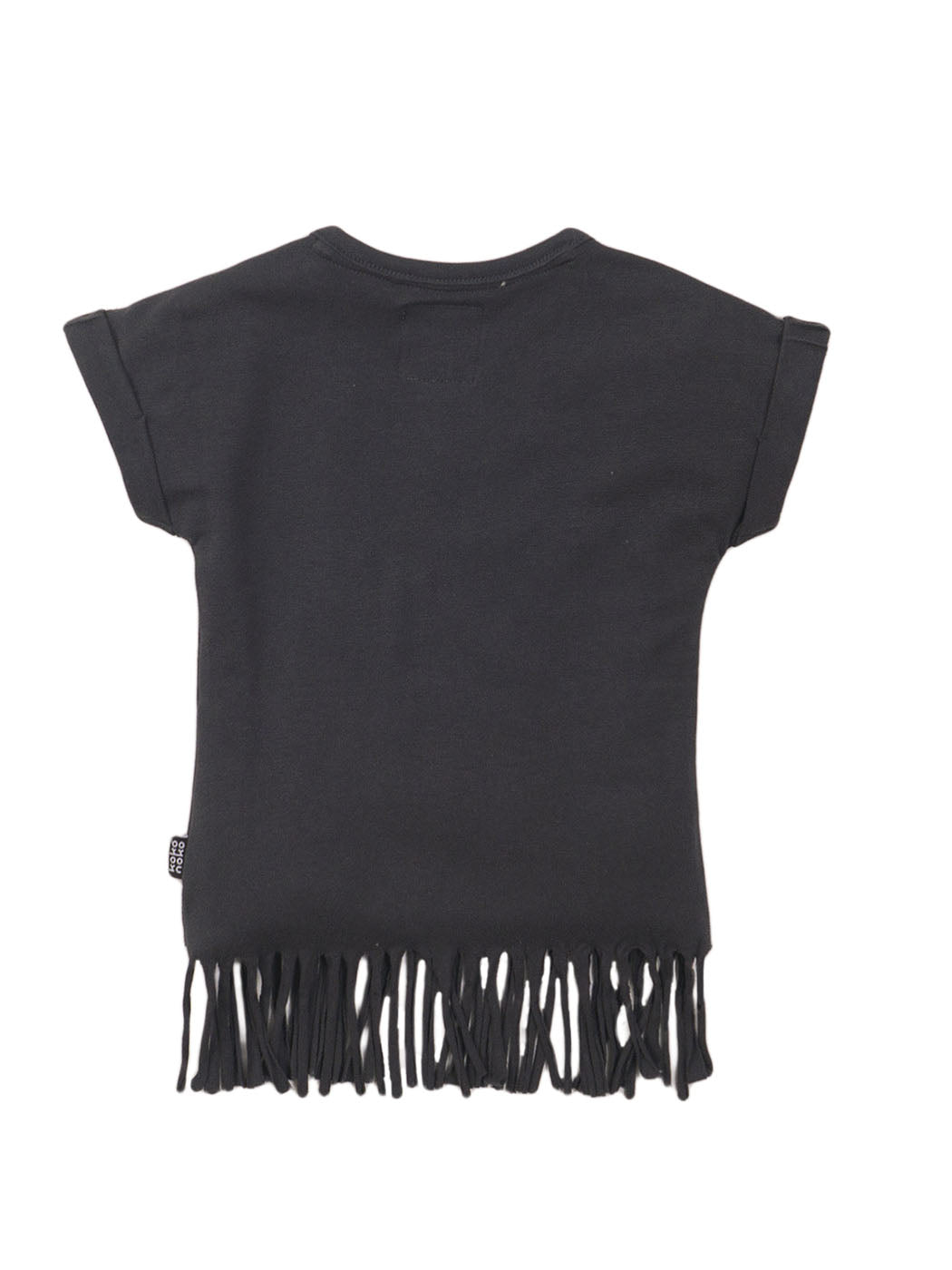 T-shirt Fringes-Article E38904-37