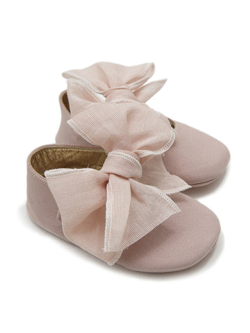 Emilly Pink baby Shoes
