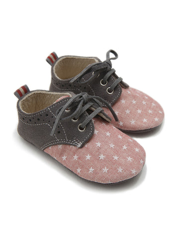 Kevin shoes, pink