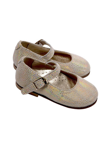 Andromeda gold Shoes