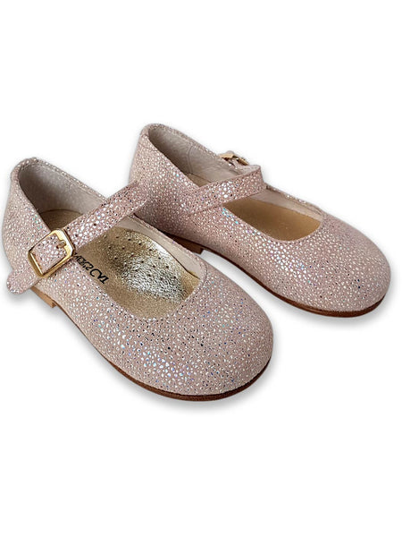 Andromeda pink Shoes
