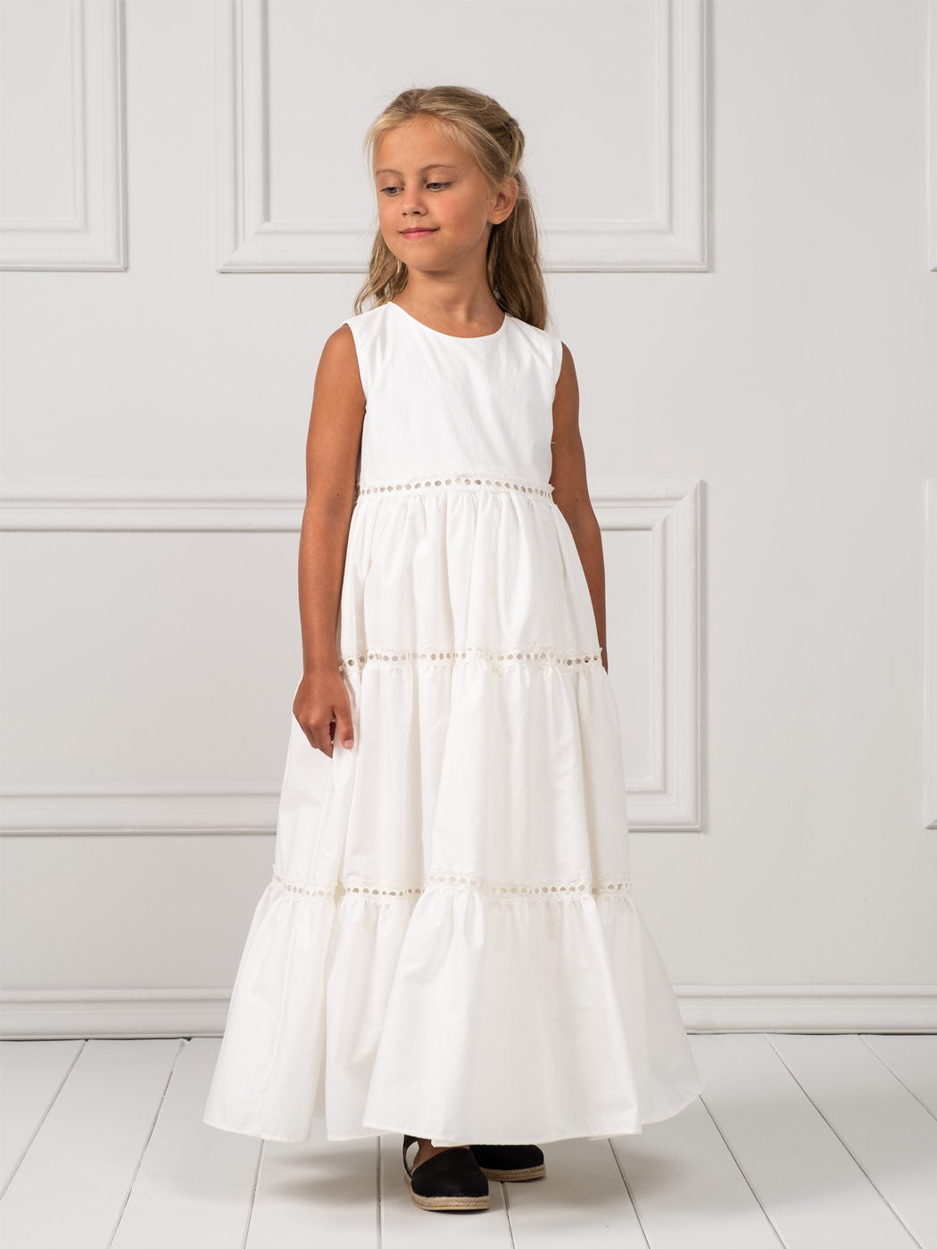 ANNALISE Dress