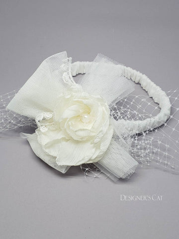 Amadine Hair ribbon