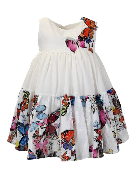 Betty Dress for babies