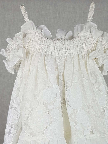Bladine dress for babies