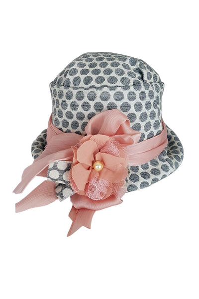 Bonitta Hat grey