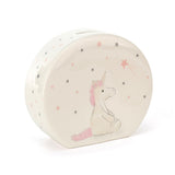 Bashful Unicorn Money Box MB2BU