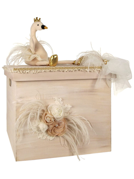 Fancy swan Box