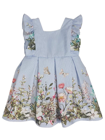 Coralia dress for babies