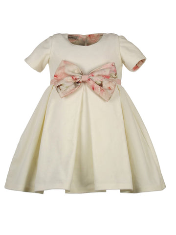 Daisy Dress ivory