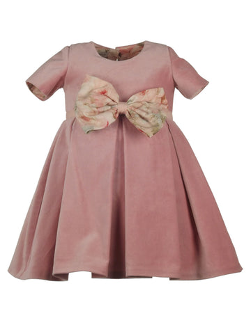 Daisy Dress pink