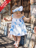 Eli Set 2pcs tunic+bloomers