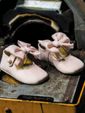 Emilly Pink Shoes