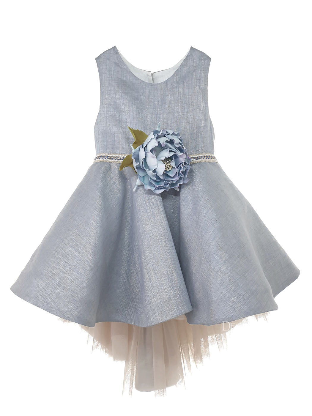 EVELINE light blue Dress