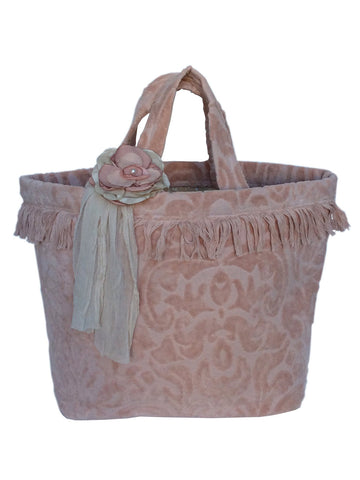 Helios Bag pink