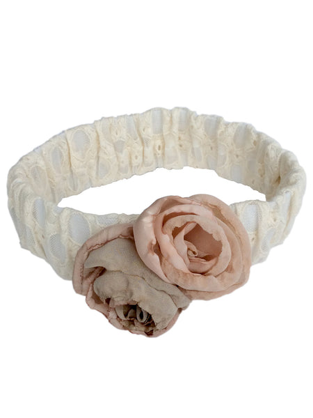 Argo hair band, beige