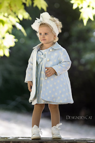 Little star coat - 50% off