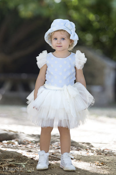 Little star dress - 50% off