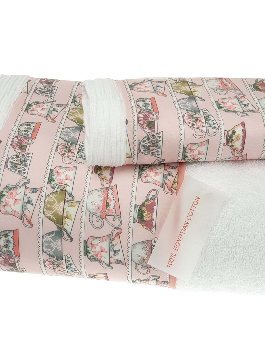 MAGGIE Baby Towels 2pcs