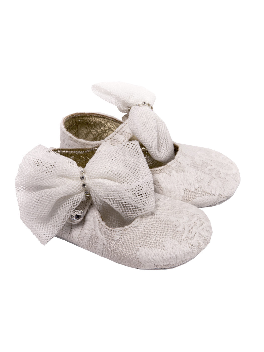 Merida baby Shoes