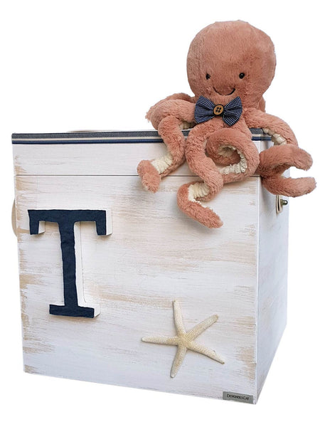 Odell Octopus box