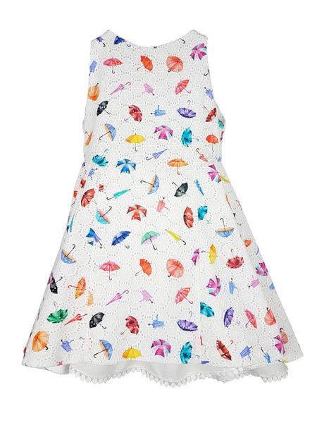 Poppins dress for babies
