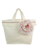 Rozalin Bag ivory
