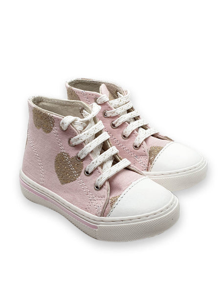 Santella pink shoes-30% OFF