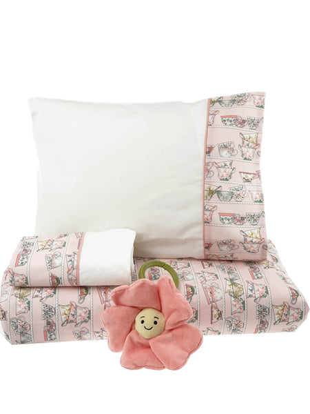MAGGIE baby sheets 3pcs
