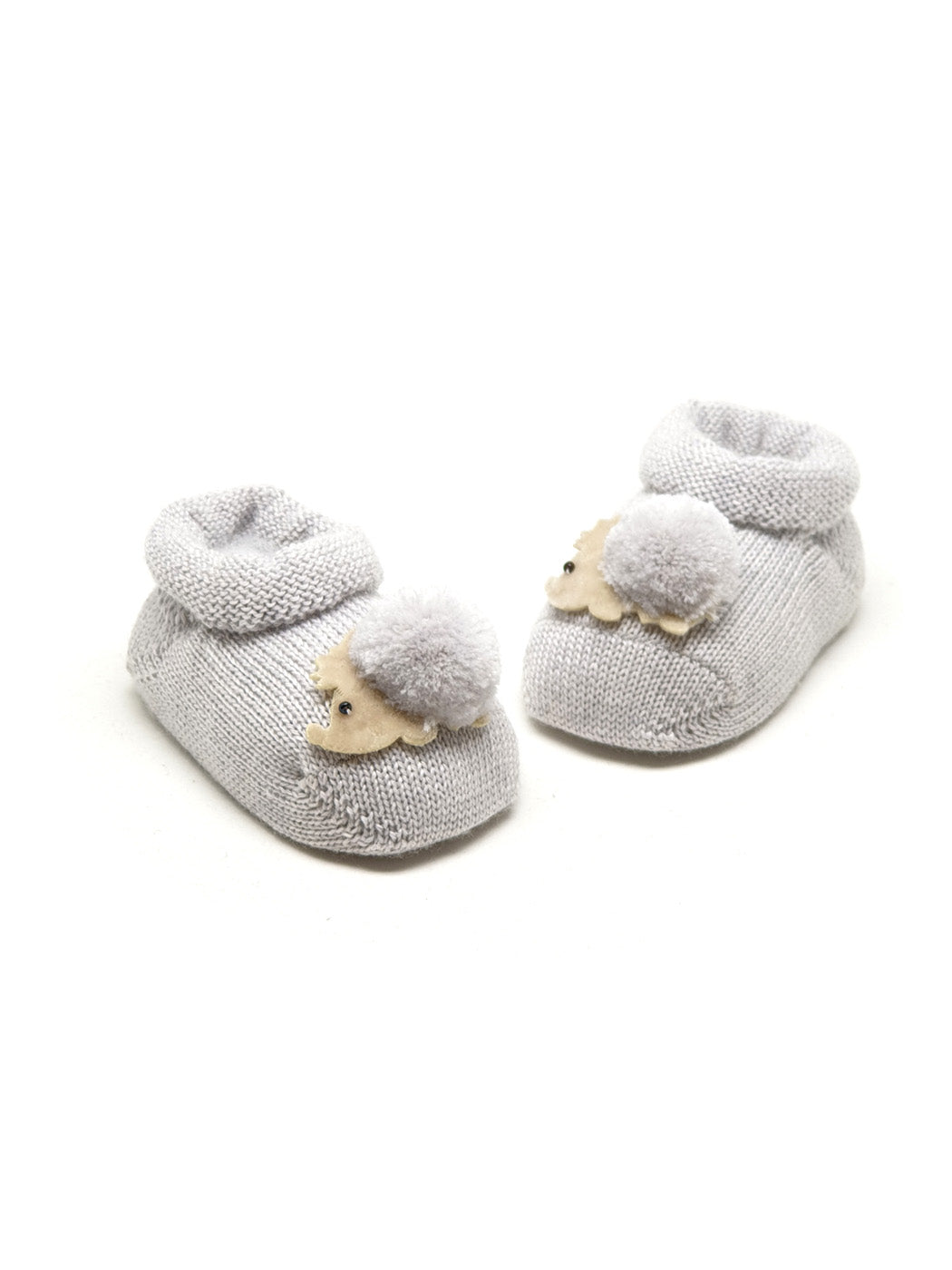 Story Loris baby shoes