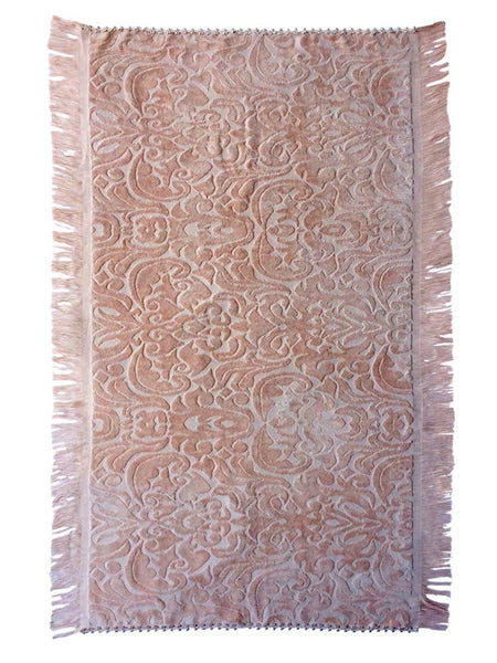 Helios beach towel pink