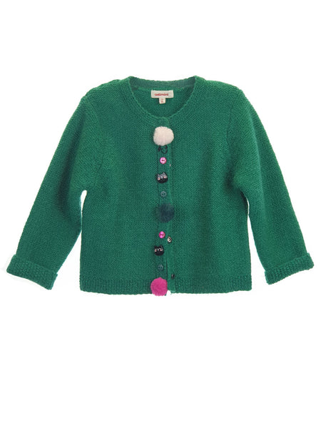 Cardigan sweater -50% off
