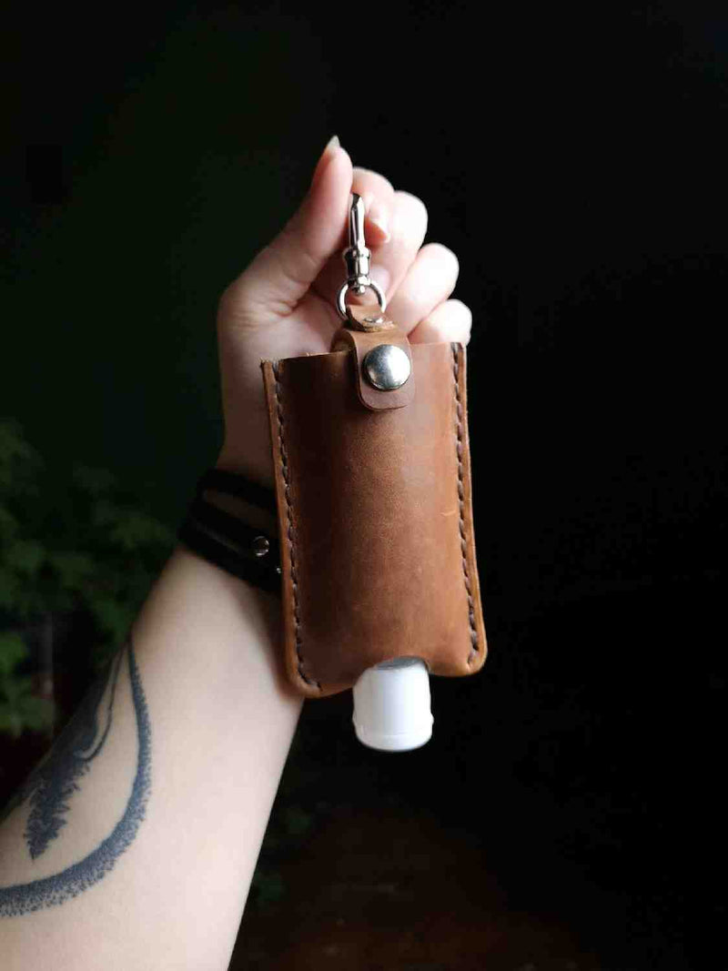Hand Sanitizer Holder - Large