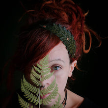 Load image into Gallery viewer, Fern Head Band - Hammerthreads