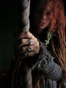 Viking Age Ring - Hammerthreads
