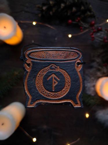 Hymir's Cauldron Ornament