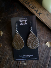 Load image into Gallery viewer, Teardop Earrings - Basil