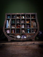 Load image into Gallery viewer, Conjured Cauldron Shelf - Hammerthreads